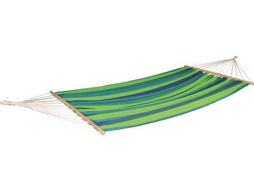 HÄNGEMATTE Mischgewebe - Trend, Textil (220/160cm)
