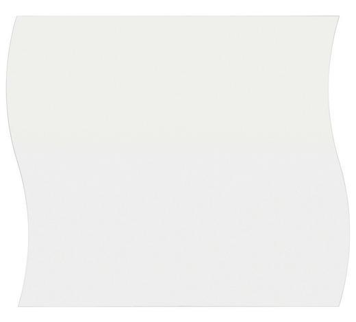 OGLEDALO - Design, drvni materijal/plastika (67/60/2cm) - Xora