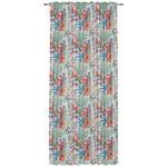 FERTIGVORHANG halbtransparent  - Multicolor, MODERN, Textil (140/245cm) - Esposa