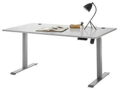 Hohenverstellbare Schreibtische Online Kaufen Xxxlutz
