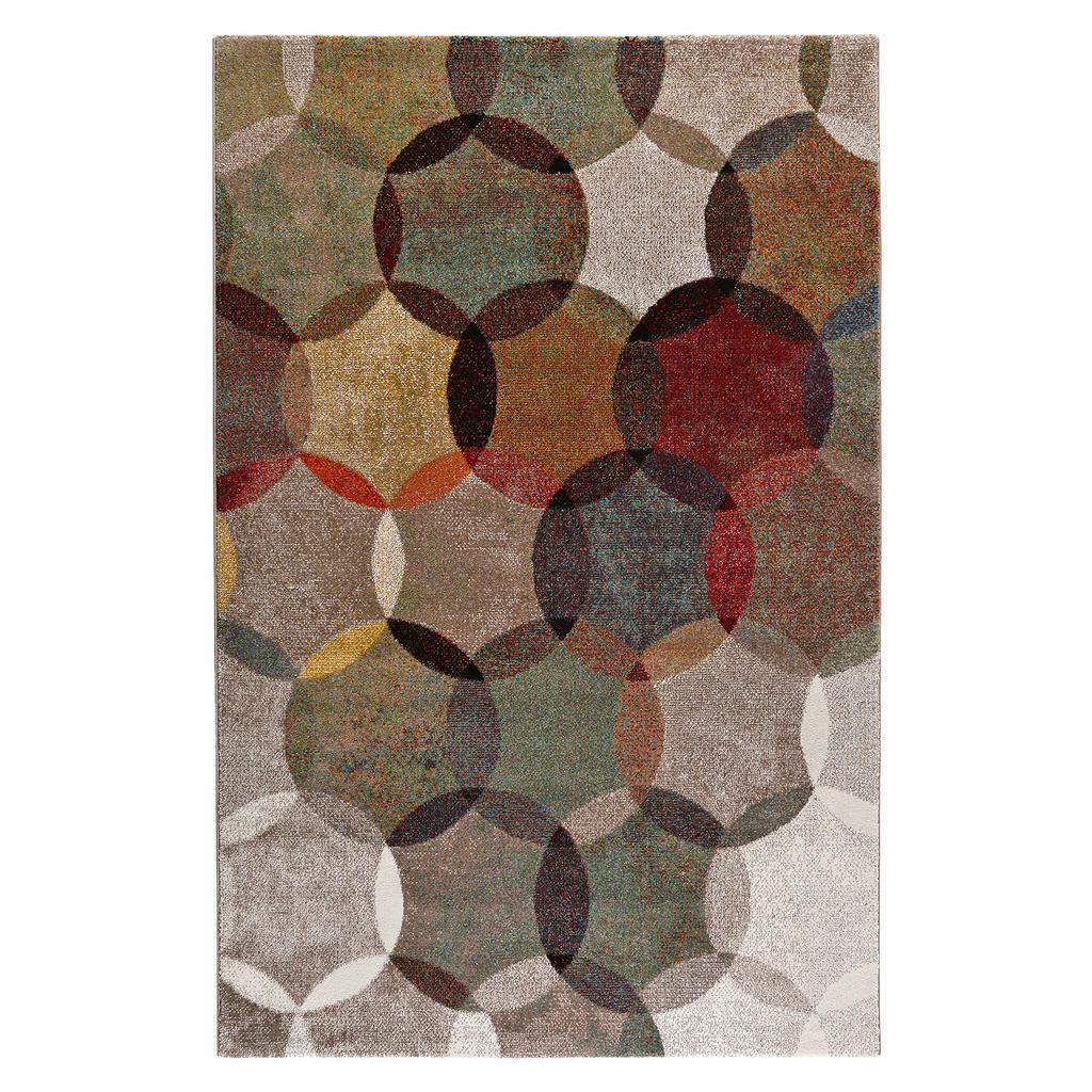 Esprit Webteppich 80/150 cm multicolor