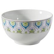 MÜSLISCHALE 14 cm - Blau/Weiß, Basics, Keramik (14cm) - Ritzenhoff Breker