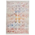 VINTAGE-TEPPICH Samarkand  - Creme, KONVENTIONELL, Textil (133/185cm) - Esposa