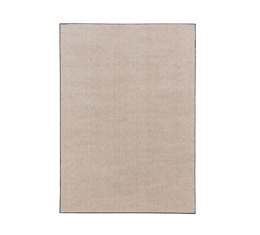 JOOP! UNI CLASSIC  140/200 cm  Sandfarben   - Sandfarben, Basics, Textil (140/200cm) - Joop!