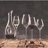 DEKANTER - Klar, Design, Glas (7,8/36,7/14,3cm) - Novel