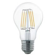 LED-Leuchtmittel E27 - Klar, Basics (10,7cm) - HOMEWARE