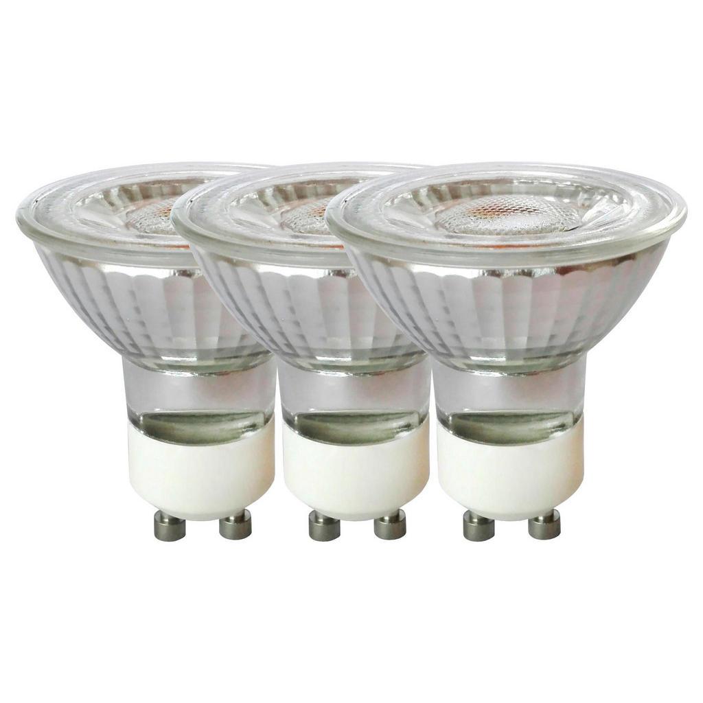 Boxxx LED-Leuchtmittel GU10 6 Watt