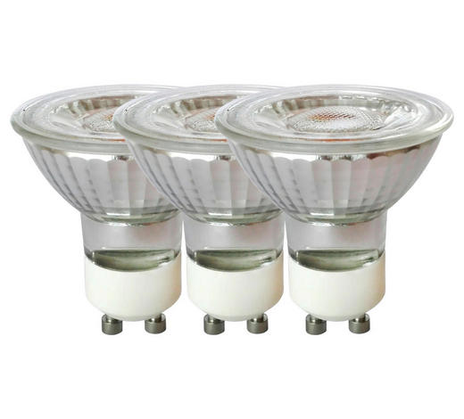 LED-Leuchtmittel, Reflektor GU10 online kaufen ➤ XXXLutz