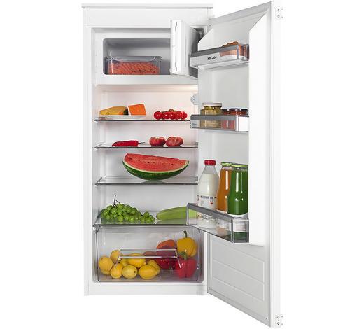 Kühlschrank 30600 - Weiß, Basics (56/122,3/55cm) - Mican