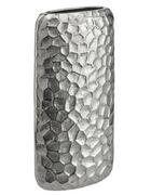 VAZA - boje nikla, Basics, metal (15,5/32/7cm) - Ambia Home