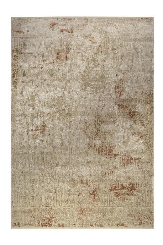 VINTAGE-TEPPICH  200/290 cm  Beige, Rostfarben, Sandfarben - Sandfarben/Rostfarben, Textil (200/290cm) - Novel