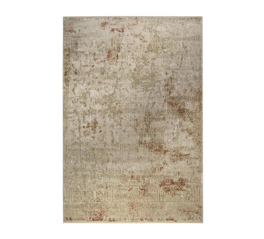 VINTAGE-TEPPICH  200/290 cm  Sandfarben, Beige, Rostfarben   - Sandfarben/Rostfarben, Textil (200/290cm) - Novel