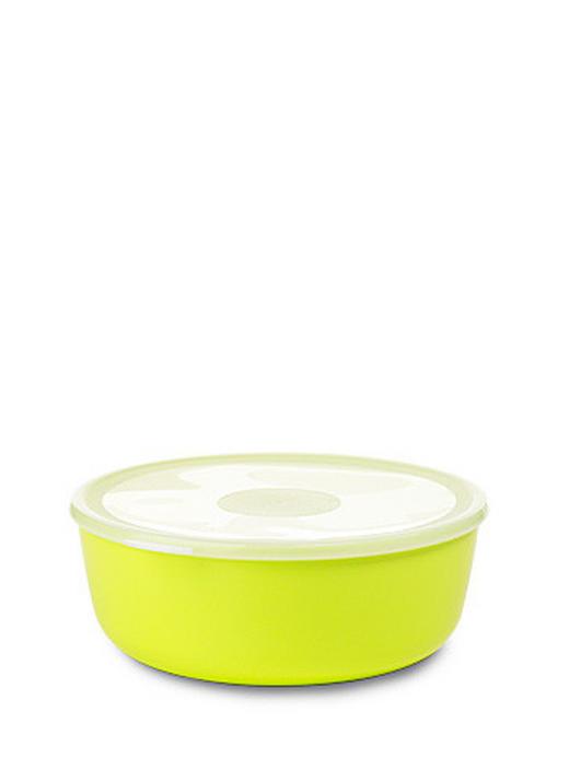 SCHALE Kunststoff - Grün, Basics, Kunststoff (2l) - MEPAL ROSTI