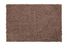 BADEMATTE in Sandfarben 60/90 cm  - Sandfarben, Basics, Kunststoff/Textil (60/90cm) - Esposa