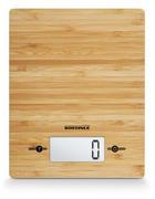 Elektrische Küchenwaage - Braun, Basics, Kunststoff (20,2/23,2/3,8cm) - Soehnle
