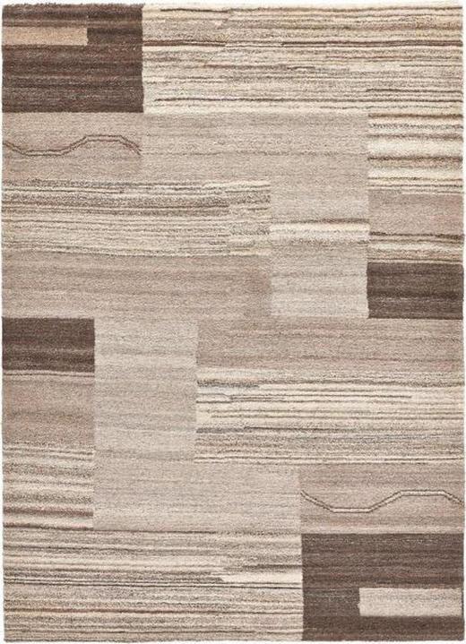 ORIENTTEPPICH  90/160 cm  Braun, Naturfarben, Beige - Beige/Braun, Basics, Textil (90/160cm) - Esposa