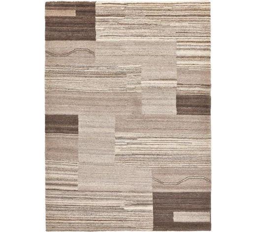 ORIENTTEPPICH  70/140 cm  Braun, Naturfarben, Beige   - Beige/Braun, Basics, Textil (70/140cm) - Esposa