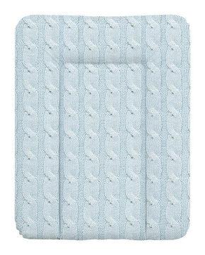SKÖTBÄDD - blå, Basics, plast (52/72cm) - My Baby Lou