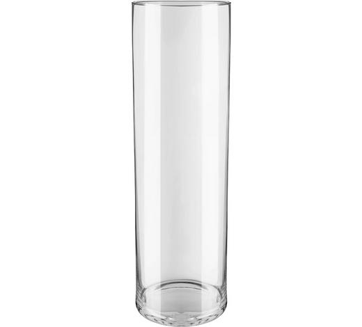 VASE 60 cm  - Klar, Basics, Glas (18/60cm) - Ambia Home