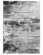 TKANA PREPROGA IBIZA  120/170 cm  tkano  rjava, siva, bež  - siva/bež, Basics, tekstil/naravni materiali (120/170cm) - Boxxx