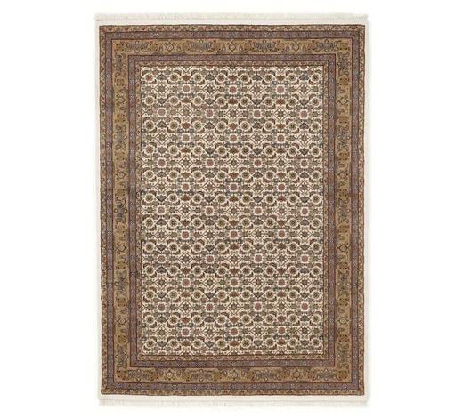 ORIENTTEPPICH  60/90 cm  Creme, Beige   - Beige/Creme, Basics, Textil (60/90cm) - Esposa