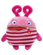 SORGENFRESSER FRULA  - Pink/Rosa, Trend, Textil (30cm)