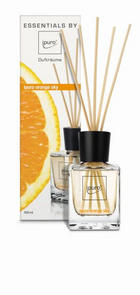 DIFFUSER ORANGE SKY - Transparent, Basics (0,1  l) - Ipuro