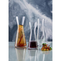 KARAFFE 1 l - Klar, Design, Glas (14.3/14.3/32.1cm) - Schott Zwiesel