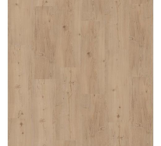 VINYLBODEN per  m² - Hellbraun/Eichefarben, MODERN, Holzwerkstoff/Kunststoff (120,7/21,6/0,96cm) - Parador