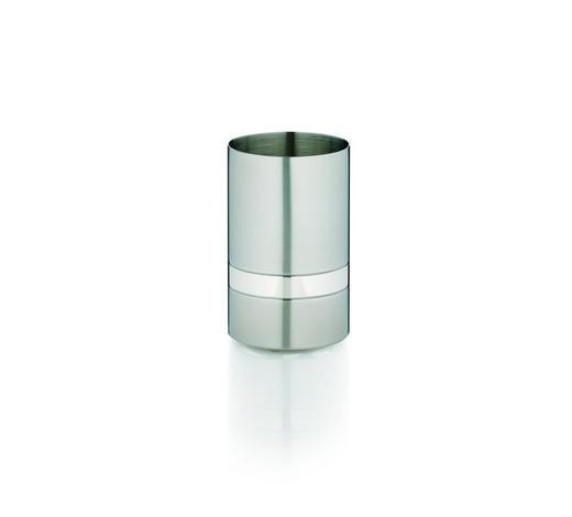 KUPAONSKA ČAŠA - boje srebra, Design, metal (6/10cm) - Kela