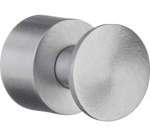 HANDTUCHHAKEN in Chromfarben  - Chromfarben, Basics, Metall (1,9/2,5cm)
