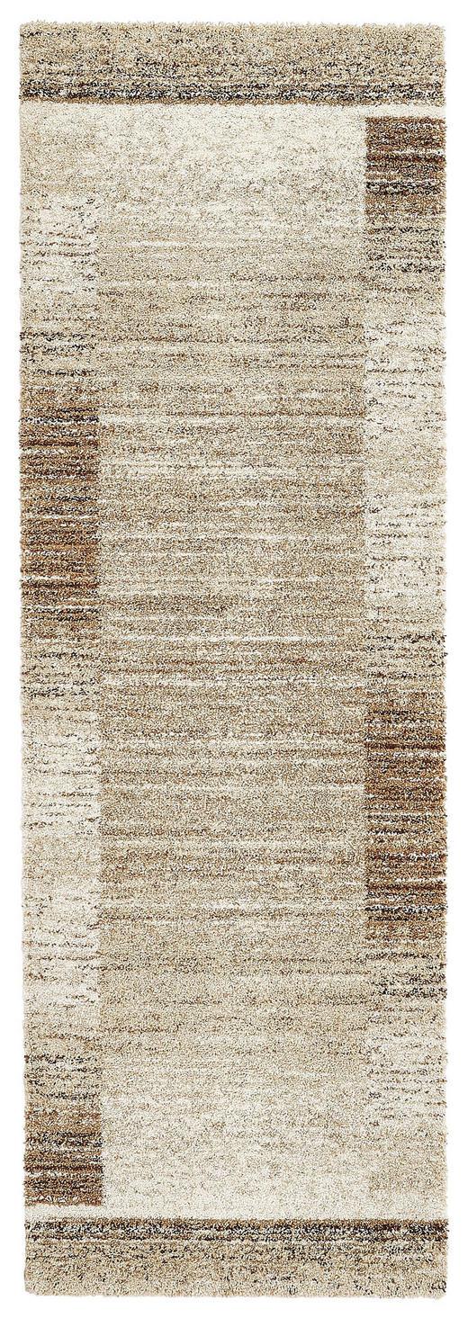 LÄUFER  80/240 cm  Sandfarben - Sandfarben, LIFESTYLE, Textil (80/240cm) - Novel