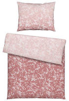 POSTELJINA - roza, Konvencionalno, tekstil (140/200cm) - Esposa