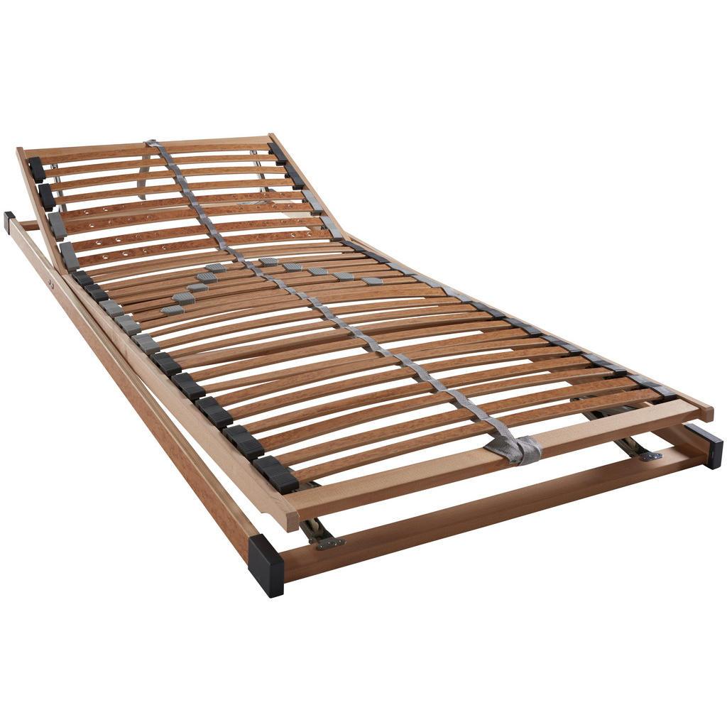 Sleeptex Lattenrost birke echtholz