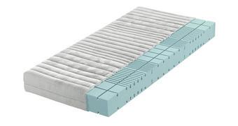 LEŽIŠČE IZ HLADNE PENE - Basics, tekstil (200/90cm) - Optimo