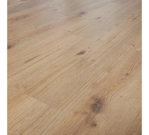 PODLAHA LAMINÁTOVÁ  (m²) - barvy dubu, Design, kompozitní dřevo (138/19,3/0,7cm) - Venda