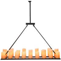 HÄNGELEUCHTE - Naturfarben, Design, Kunststoff/Metall (125/137/40cm) - Kare-Design