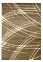 TKANI TEPIH - smeđa, Konvencionalno, tekstil/daljnji prirodni materijali (80/150cm) - Boxxx