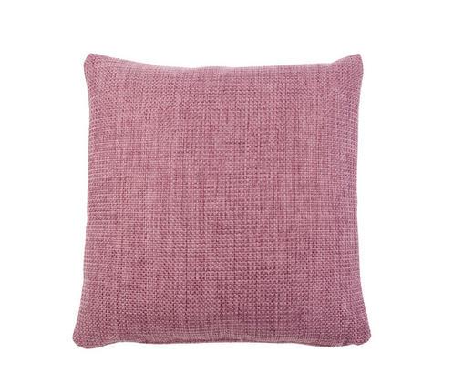KISSENHÜLLE Altrosa 60/60 cm - Altrosa, KONVENTIONELL, Textil (60/60cm)