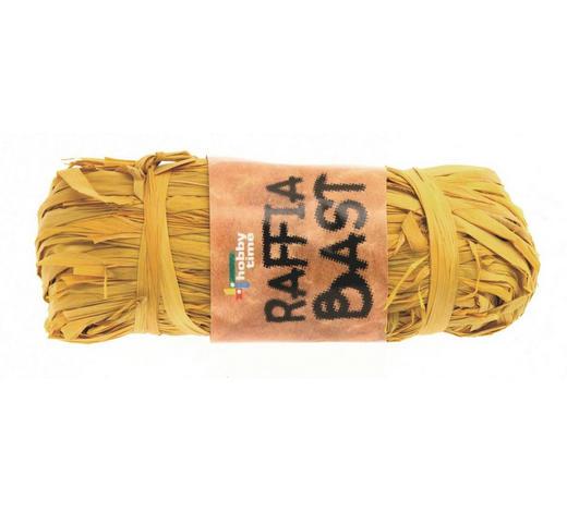 BAST - Gelb, Basics