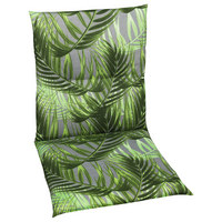 SESSELAUFLAGE in Multicolor - Multicolor, Design, Textil (98/48/5cm)