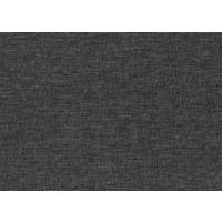 SCHLAFSOFA Webstoff Anthrazit, Grau  - Anthrazit/Silberfarben, Design, Kunststoff/Textil (190/74-86/80cm) - Carryhome