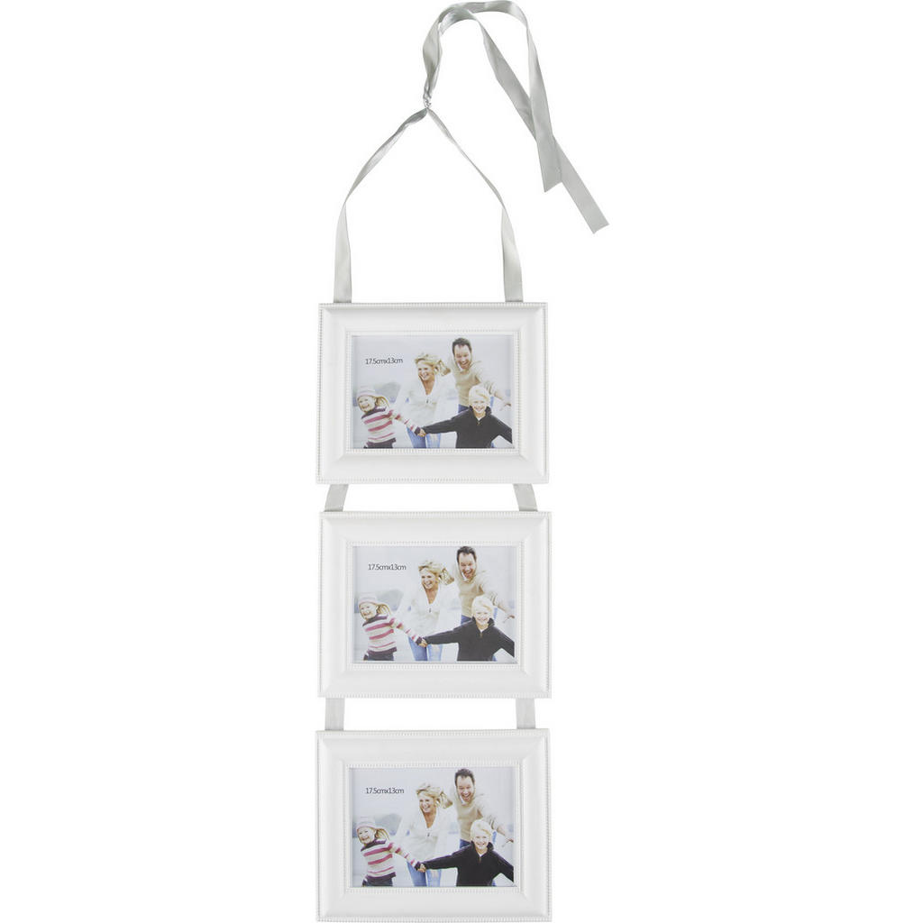 Ambia Home Fotoseil in weiss