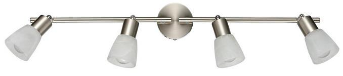 STRAHLER - Basics, Glas/Metall (70cm) - Boxxx