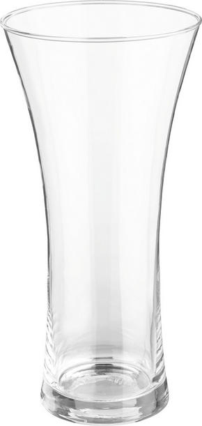 VAS - klar, Basics, glas (12,3/25cm) - Ambia Home
