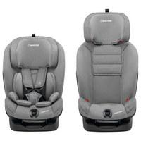 Kinderautositz Titan - Schwarz/Grau, KONVENTIONELL, Kunststoff/Textil (44,5/63/50,5cm) - Maxi-Cosi