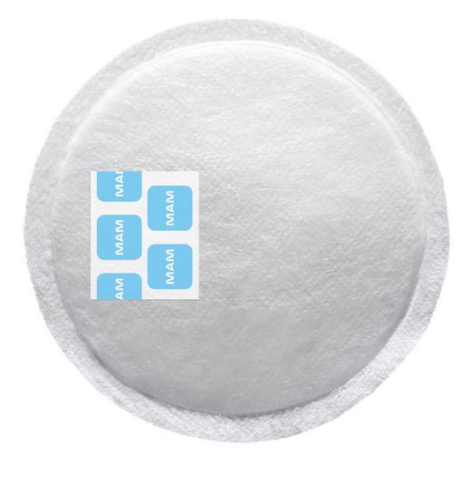 STILLEINLAGEN - Weiß, Basics (10,0/10,0/10,0cm) - MAM