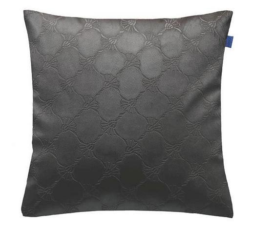 ZIERKISSEN 48/48 cm - Anthrazit, Design, Textil (48/48cm) - Joop!