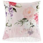 ZIERKISSEN 45/45 cm  - Pink, LIFESTYLE, Textil (45/45cm) - Ambia Home