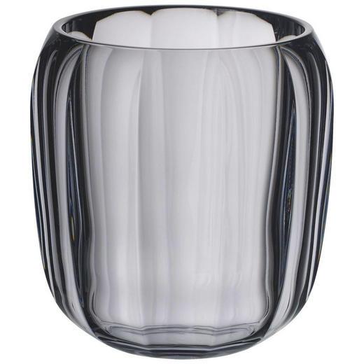 WINDLICHT - Grau, Glas (15,5/14cm) - Villeroy & Boch